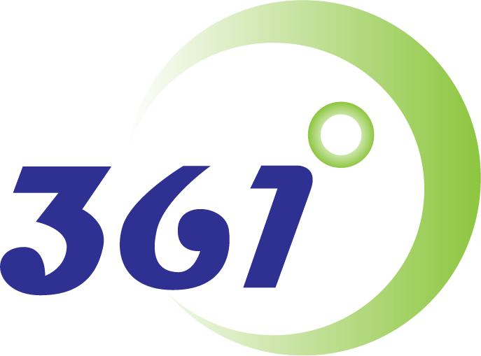 361 Degree Consultancy Pte Ltd