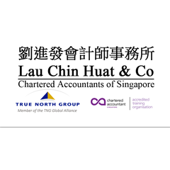 Lau Chin Huat & Co., Public Accountants