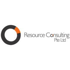 Resource Consulting Pte Ltd